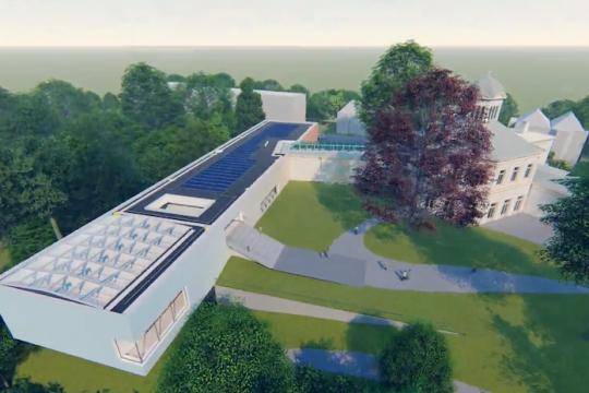 Projectwebinar Museum Arnhem