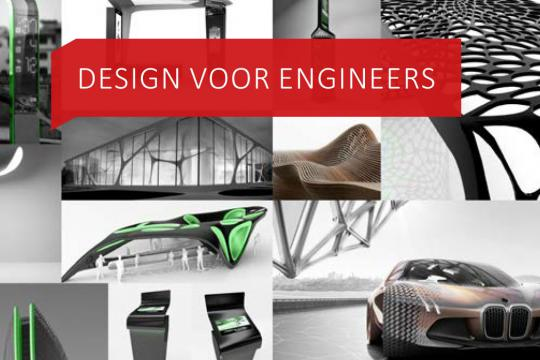Workshop Design for Engineers - Apeldoorn