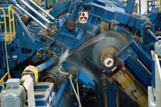 Webinar 3: Warmwalsen en direct sheet plant (DSP)