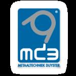 MD3 Metaaltechniek Duyster B.V.