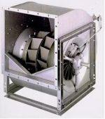 Ventilator, bron Syst-O-Matic