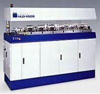 Diodengepompte Nd: YAG laser, bron Trumpf