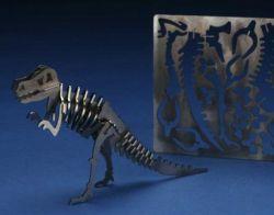 Lasersmeltsnijden 3D puzzel, bron Trumpf