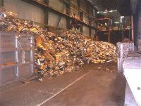 recycling, bron ECCA